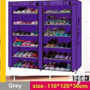 Portable Easy to Assemble Shoe Rack   Furniture for sale in Nairobi, Nairobi Central