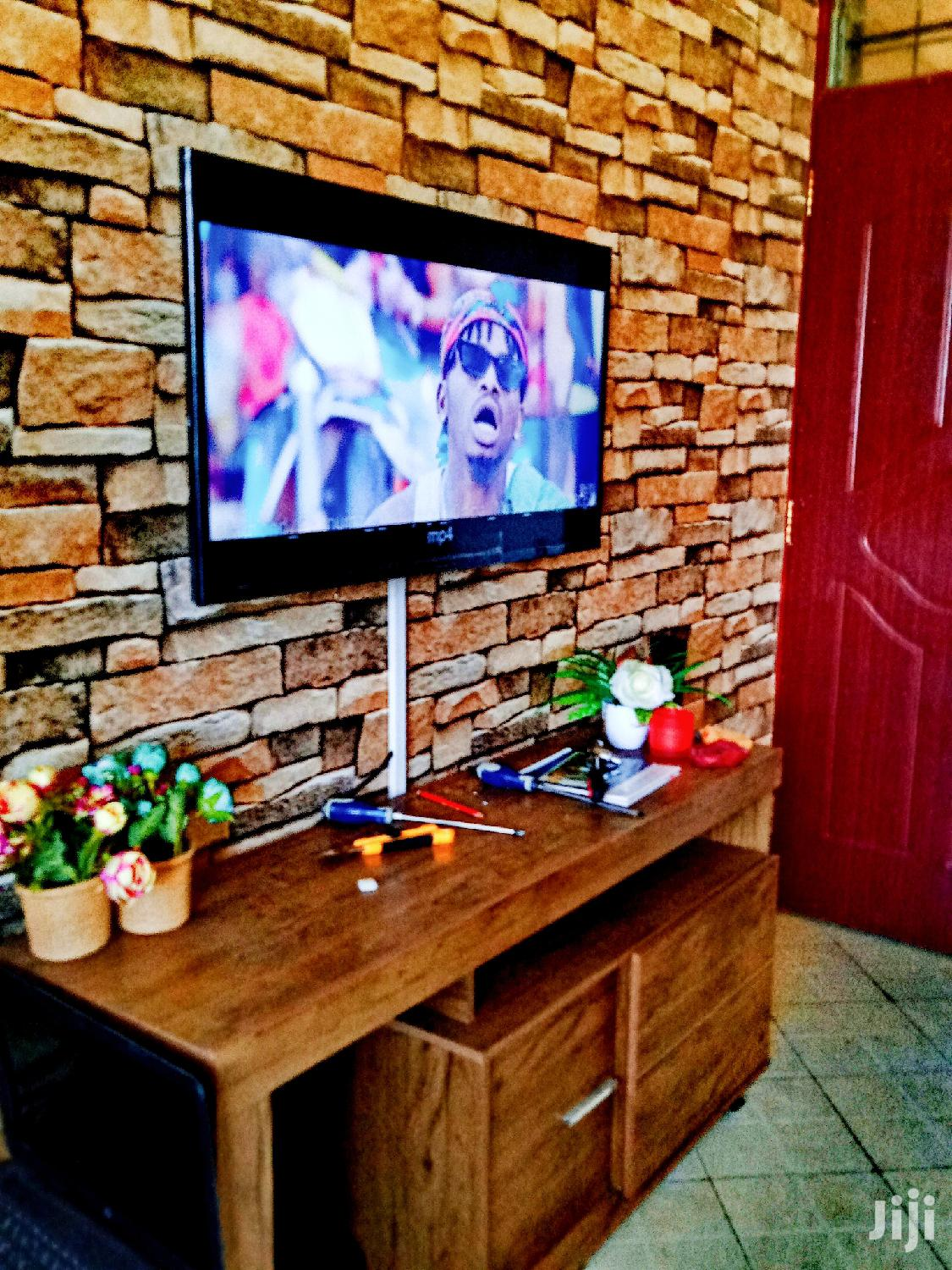 Tv Mounting Services | Building & Trades Services for sale in Tudor, Mombasa, Kenya