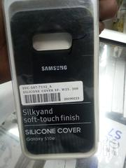 Samsung Galaxy S10e Silicon Covers | Accessories for Mobile Phones & Tablets for sale in Nairobi, Nairobi Central