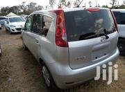 Nissan Note 2012 1.4 Silver | Cars for sale in Nairobi, Parklands/Highridge