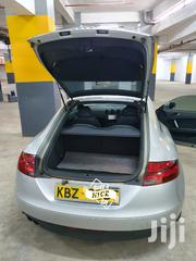 Audi TT 2013 Silver | Cars for sale in Nairobi, Nairobi Central