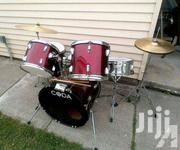 5 Piece Junior Drum Set Kit With Cymbals And Throne | Musical Instruments & Gear for sale in Nairobi, Nairobi Central