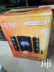 Sea Piano Subwoofers Available   Audio & Music Equipment for sale in Mombasa, Majengo