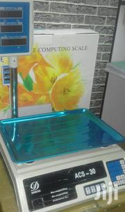 Weighing Scales Available   Store Equipment for sale in Nairobi, Nairobi Central