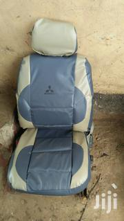Butali Car Seat Covers | Vehicle Parts & Accessories for sale in Kakamega, Butali/Chegulo