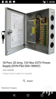 Closed Power Supply Box | Photo & Video Cameras for sale in Nairobi, Nairobi Central