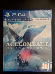 Ace Combat Ps4 | Video Games for sale in Nairobi, Nairobi Central
