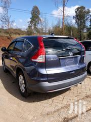 Honda CR-V 2012 Blue | Cars for sale in Kiambu, Township E