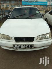 Toyota Sprinter 1996 White | Cars for sale in Nairobi, Embakasi