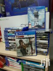Tomb Raider Definitive Edition   Video Games for sale in Nairobi, Nairobi Central