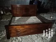 6X6 Mahogany Comfort Bed | Furniture for sale in Nairobi, Ngando