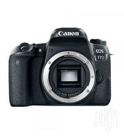 Canon EOS 77D DSLR Camera (Body Only) | Photo & Video Cameras for sale in Nairobi, Nairobi Central