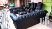 3seater Cheaster Seat | Furniture for sale in Uasin Gishu, Huruma (Turbo)