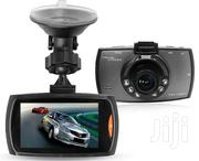 Dash Cam Full HD 1080p With Night Vision Loop Recording G-sensor | Vehicle Parts & Accessories for sale in Nairobi, Nairobi Central