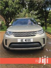 Land Rover Discovery II 2017 Beige | Cars for sale in Nairobi, Nairobi Central