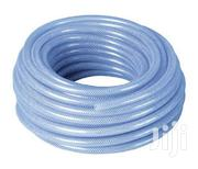 1/2'' Hose Pipe 15m Clear Braided | Plumbing & Water Supply for sale in Nairobi, Nairobi Central