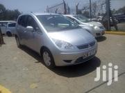 Mitsubishi Colt 2012 1.3 5 Door Silver | Cars for sale in Nairobi, Nairobi West