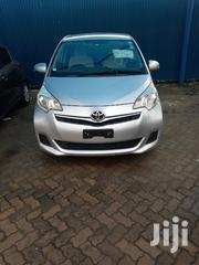 Toyota Ractis 2013 Silver | Cars for sale in Mombasa, Ziwa La Ng'Ombe