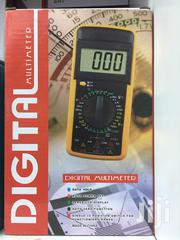 Digital Multimeter - Wholesale And Retail | Measuring & Layout Tools for sale in Nairobi, Nairobi Central