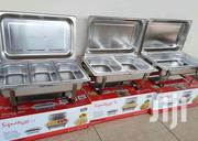 Cheffing Dishes/Chaffing Dishes/Food Warmers | Restaurant & Catering Equipment for sale in Nairobi, Nairobi Central