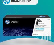 HP 30A Black Original Laserjet Toner Cartridge(CF230A) | Accessories & Supplies for Electronics for sale in Nairobi, Nairobi Central