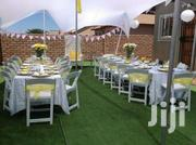 PARTY HIRE/DECOR/EVENTS/FUNCTIONS & LOUNGE SET UP/Stretch Tents Etc | Party, Catering & Event Services for sale in Nairobi, Utalii