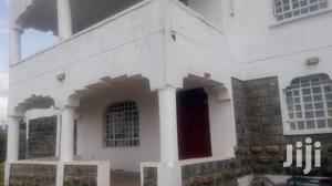 5 Bedroom Mansion 4 Sale Past Kabarakuniversity Oloika Road