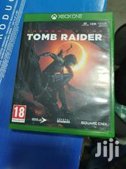 Shadow Of The Tomb Raider Xbox One   Video Game Consoles for sale in Nairobi, Nairobi Central