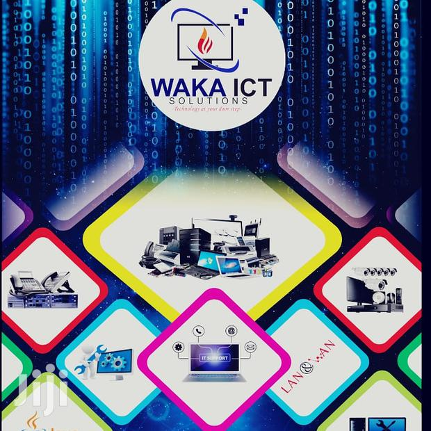 Waka ICT Solutions