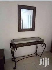 Console Mirror And Table | Furniture for sale in Nairobi, Imara Daima