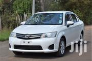 Toyota Corolla 2013 L 4-Speed Automatic White | Cars for sale in Mombasa, Ziwa La Ng'Ombe