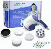 Relax And Spin Tone Hand Massager | Tools & Accessories for sale in Nairobi, Nairobi Central