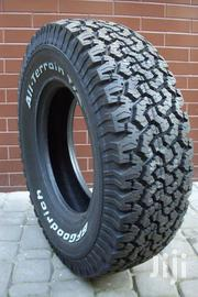 Bf Goodrich 265/70/R16 4X4 Tyres | Vehicle Parts & Accessories for sale in Nairobi, Nairobi Central