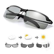 Photochromic Polarized Sunglasses With UV400 Protection | Clothing Accessories for sale in Nairobi, Nairobi Central