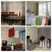 Fully Furnished 3 Bedroom Apartment Tolet,Daily Room Services Availabl | Short Let for sale in Nairobi, Kahawa