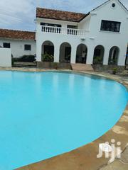 5br All Ensuite With Pool In Secur Nyali   Short Let for sale in Mombasa, Mkomani