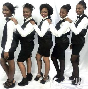 Event Hostesses/Waiters/Bartenders/Cooks/Chefs/Ushering Staff For Hire