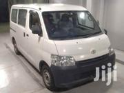 Toyota Townace 2013 White   Cars for sale in Nairobi, Parklands/Highridge