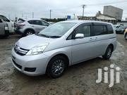 New Toyota ISIS 2012 Silver | Cars for sale in Mombasa, Kipevu