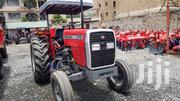Mf375 Tractor Red | Heavy Equipment for sale in Nairobi, Nairobi Central