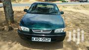 Toyota Corolla 2003 Liftback Green | Cars for sale in Meru, Igoji East