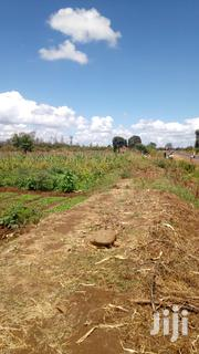 Land For Sale Mwea Airstrip | Land & Plots For Sale for sale in Kirinyaga, Tebere