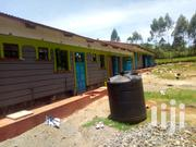 BEDSITTERS 18 UNITS ON Sale-partially Complete | Houses & Apartments For Sale for sale in Kericho, Kabianga
