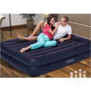 Double Intex Inflatable Matress   Furniture for sale in Nairobi, Nairobi Central