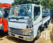 Mitsubishi Canter 2014 White | Trucks & Trailers for sale in Mombasa, Shimanzi/Ganjoni
