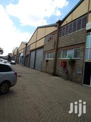Warehouses to Let | Commercial Property For Rent for sale in Nairobi, Maringo/Hamza