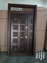 Security Steel Doors | Doors for sale in Nairobi, Embakasi