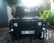 Land Rover 110 1996 Green | Cars for sale in Kisumu, West Kisumu
