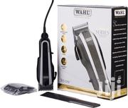 New Wahl Professional Icon Clipper Ultra Powerful Full Size Clipper | Tools & Accessories for sale in Nairobi, Nairobi Central