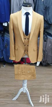 Slim Fit Turkey Suit Three Piece Size | Clothing for sale in Nairobi, Nairobi Central